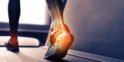 bone health at 60