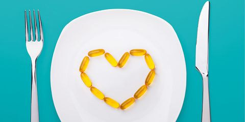omega-3s gut health