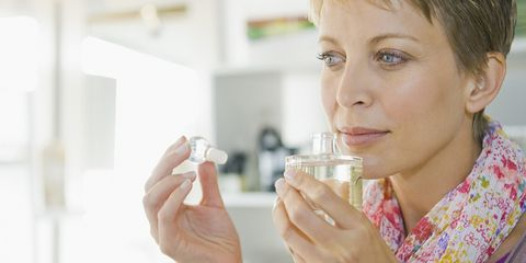 sense of smell linked to dementia risk