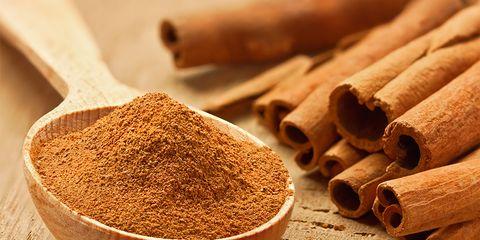 cinnamon superfood
