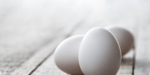 eggs and egg recipes