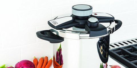 viking pressure cooker