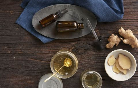 Self-Care Spotlight: Give Yourself A Rub-Down With This Easy, DIY Massage Oil