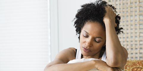 Adrenal Fatigue Or Perimenopause