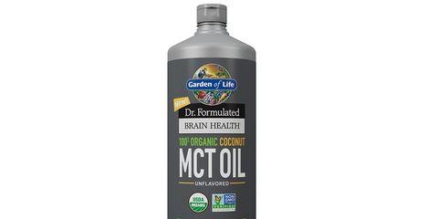 Garden Of Life Supplement coconut Oil
