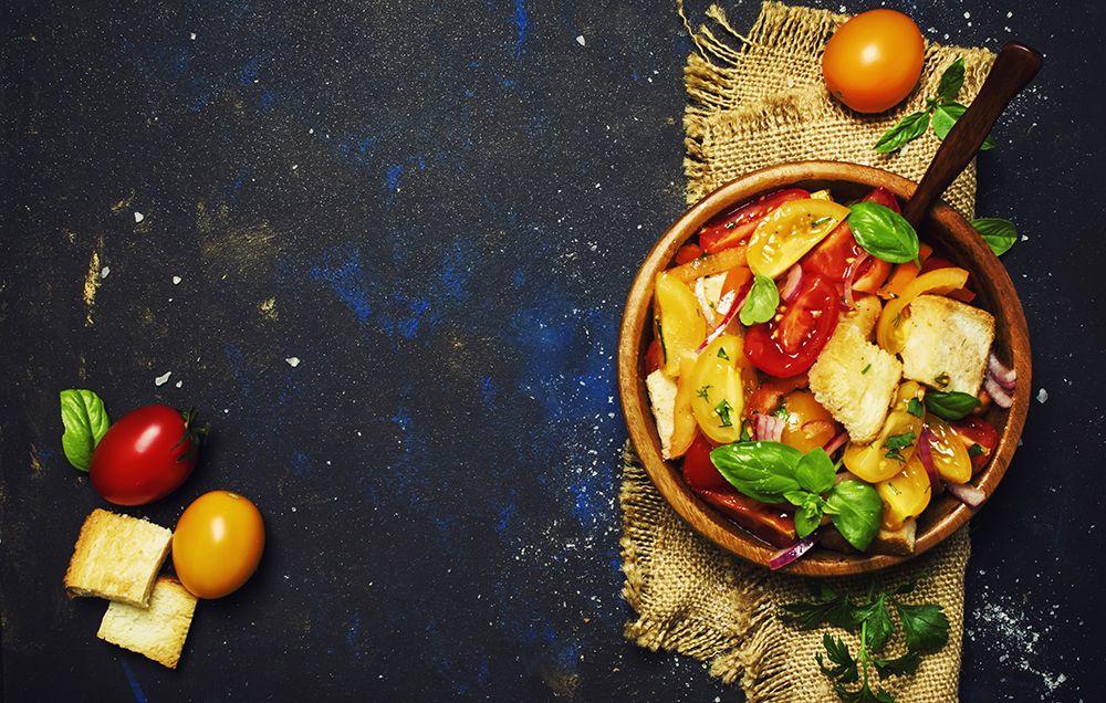 The Mediterranean Diet Might Improve Acid Reflux Better Than Drugs