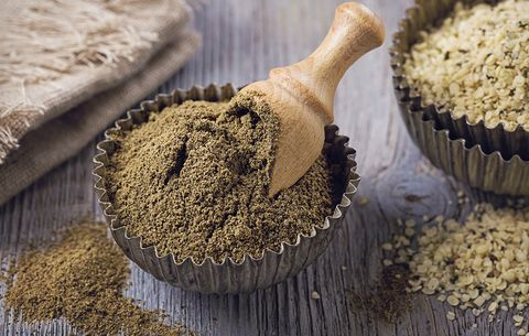 Hemp Protein Powder: Nutrition Info, The Best Ones To Buy