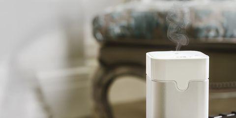 humidifier-living-room