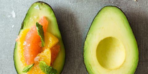 Avocado Opener