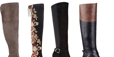 8aaa90b23f8 Best Wide Calf Boots For Women