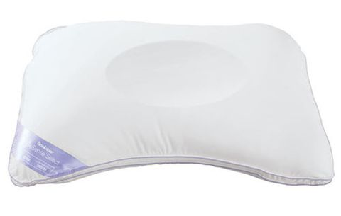 pillow pillows best sleepers serta for what is side health sleeper the