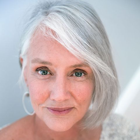 I Finally Embraced My Gray Hair And It Changed My Life Prevention