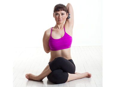 5 yoga fixes for bad posture  prevention
