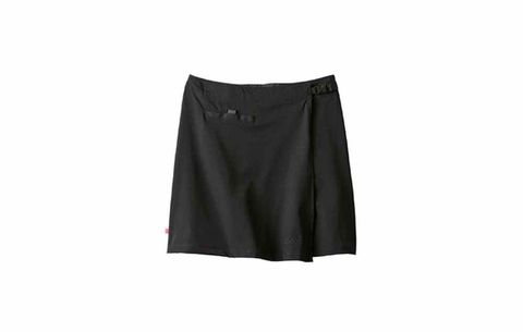 Terry Women's Wrapper Cycling Skirt