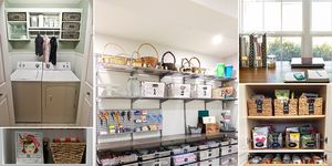 declutter your home; reduce anxiety and stress