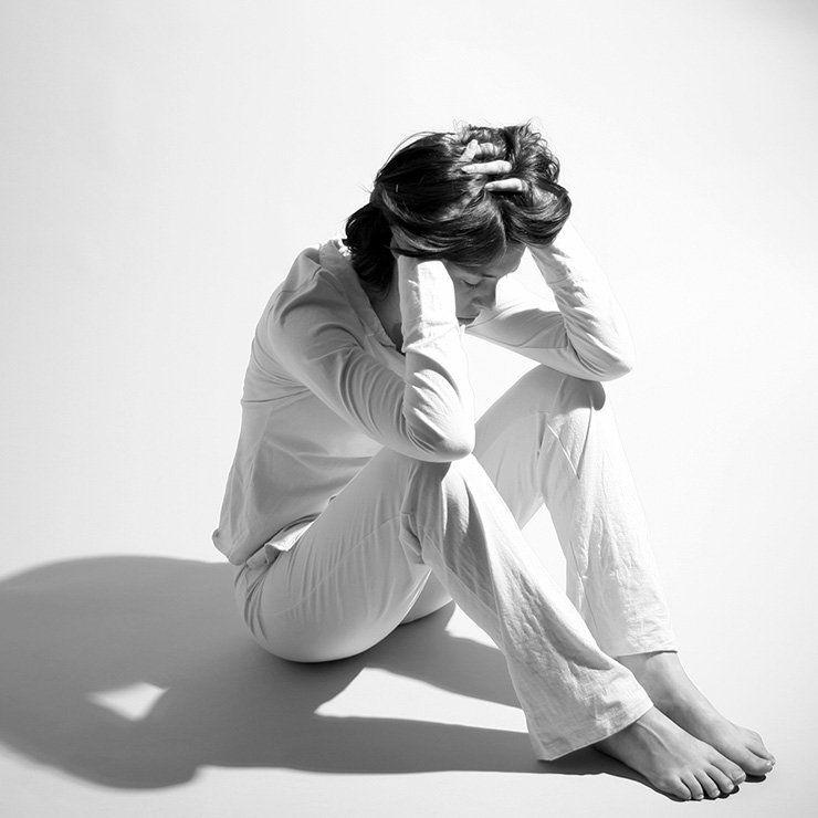 چرا افسرده می شویم، ارشد روانشناسی، روانشناسی، گروه آموزشی کیهان، دکتری روانشناسی، کارشناسی ارشد روانشناسی