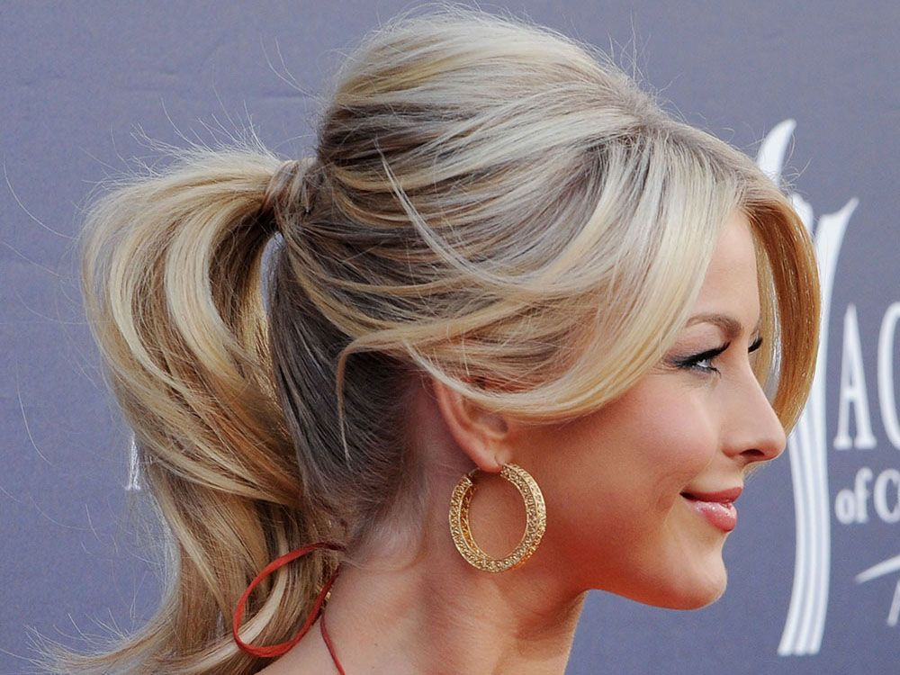 10 Gorgeous Hairstyles For Women With Thin Hair Prevention