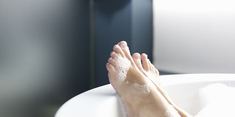 The Best Natural Bath Products For Relaxation