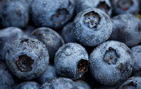 30 Days Of Superfoods: Blueberries For Better Blood Sugar