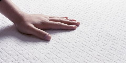 when to replace mattress