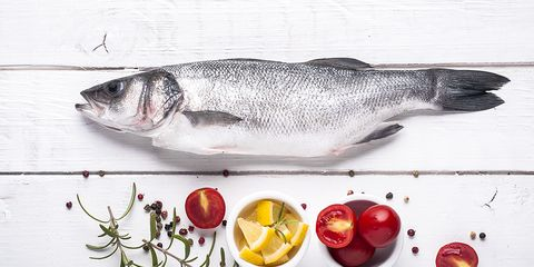 safe seafood