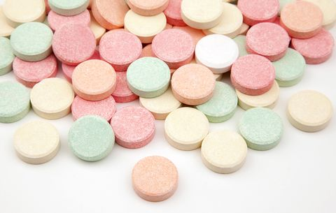 Side Effects Of Taking Too Many Antacids — Antacids For