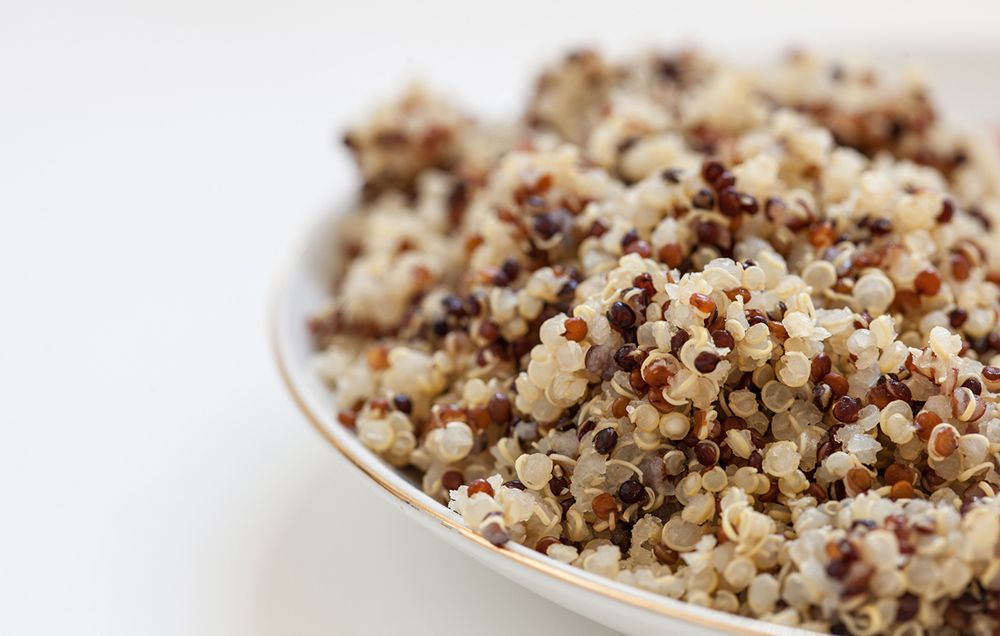 Is Quinoa A Carbohydrate Prevention