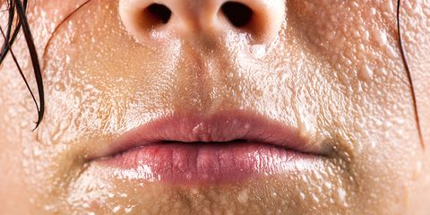What your sweat can tell you