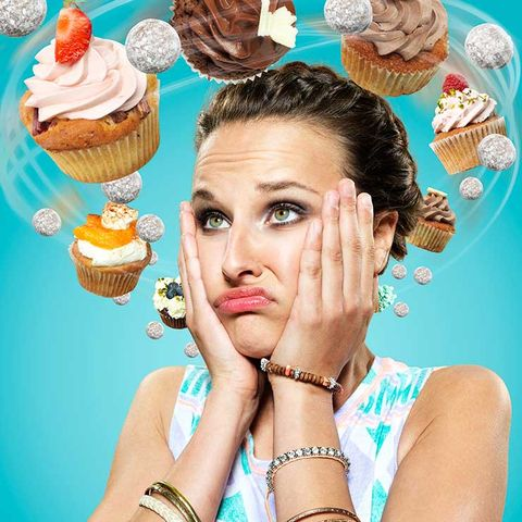7 Foods You Need To Be Eating If You Re Stressed Out Prevention