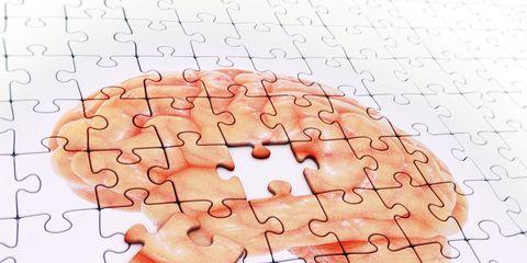 Jigsaw puzzle, Text, Puzzle, Organ, Human, Line, Illustration,