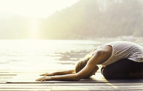 5 Stretches to Ease Your Lower Back Pain