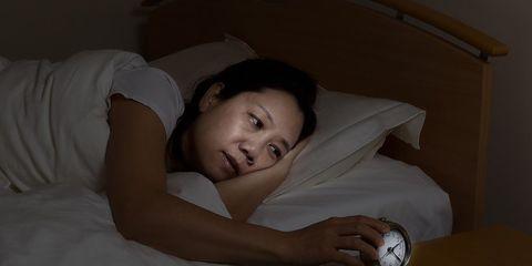 sleep better after 40