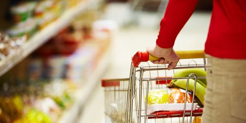 shopping mistakes making you gain weight