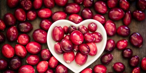 how to cook cranberries recipes