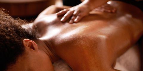 Muscle, Skin, Beauty, Massage, Close-up, Spa, Hand, Neck, Photography, Flesh,