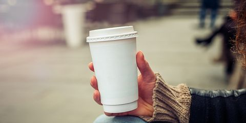 free coffee day