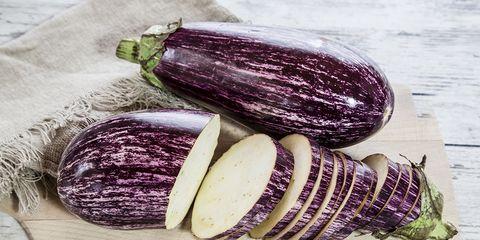 superfood: eggplant
