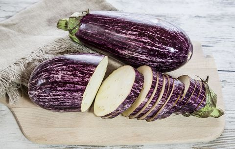 30 Days Of Superfoods: Eggplant For Better Digestion