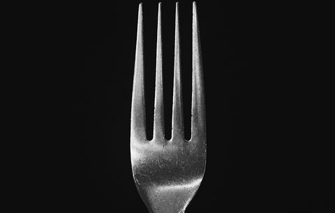 use big forks