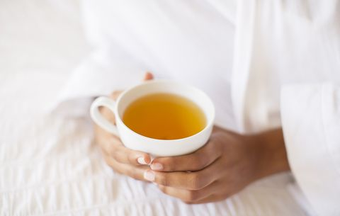 Do Fat Burning Teas Work Prevention