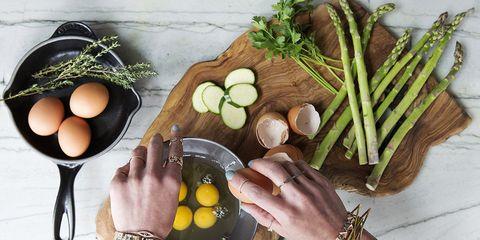 foods dermatologists eat