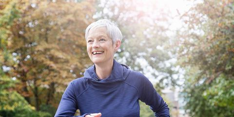 8 Crucial Things Runners Over 50 Do To Stay Pain-Free