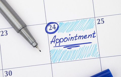 schedule doc appointments