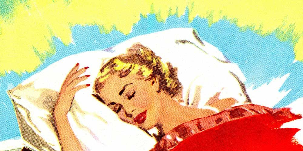 The Best Sleep Positions For Big Breasts Back Pain Snoring And More Prevention