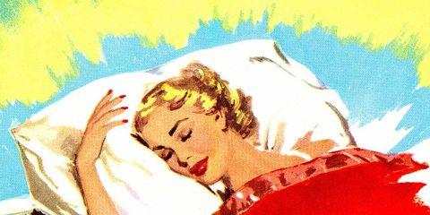best sleep positions