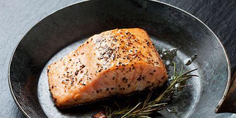superfood: salmon