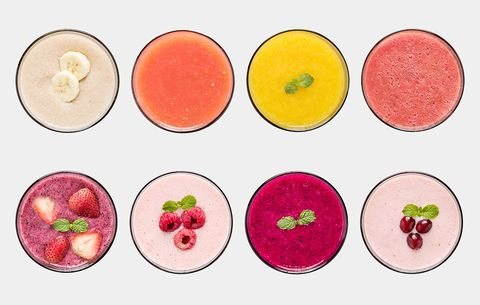 28 Healthy, Delicious Smoothie Recipes That Are So Simple to Make