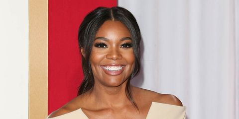 Seafood Recipes from Gabrielle Union
