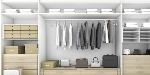 Image result for organizing your wardrobe
