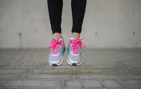 jumping exercises weight loss